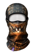 Балаклава Killer Croc (Крокодил)