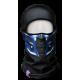 Балаклава Sub-Zero (персонаж Mortal Kombat)