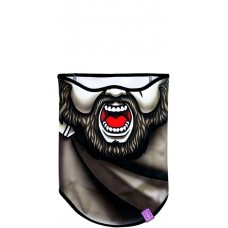 Маска-шарф Царь Леонид (300 спартанцев)