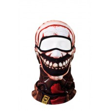 Балаклава Twisty Clown (Клоун Твисти)