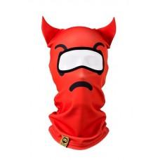 Балаклава Devil (Смайл-чертик)