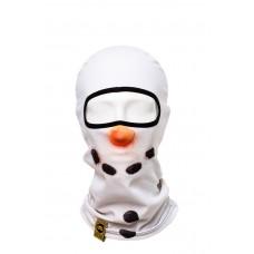 Балаклава Snow Man (Снеговик)