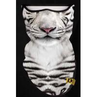 Маска-шарф Snow Tiger (Снежный Тигр)